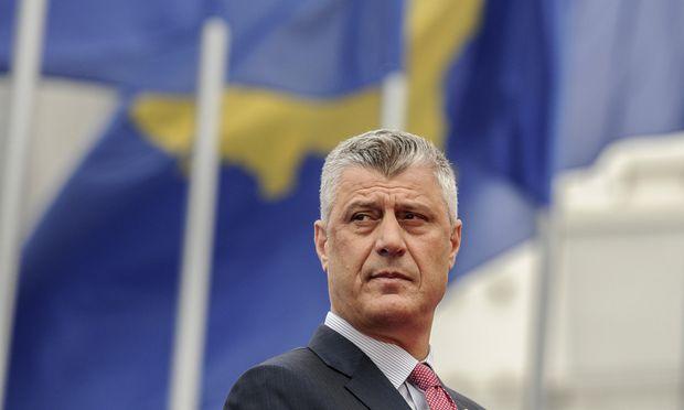 Thaçi në Berlin kërkon liberalizimin e vizave për Kosovën
