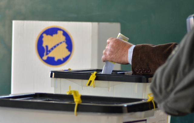 Java vendimtare për zgjedhjet e reja