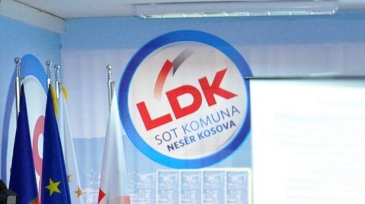 Kryesia e LDK-së nuk ka vend për anëtarët nga Suhareka!