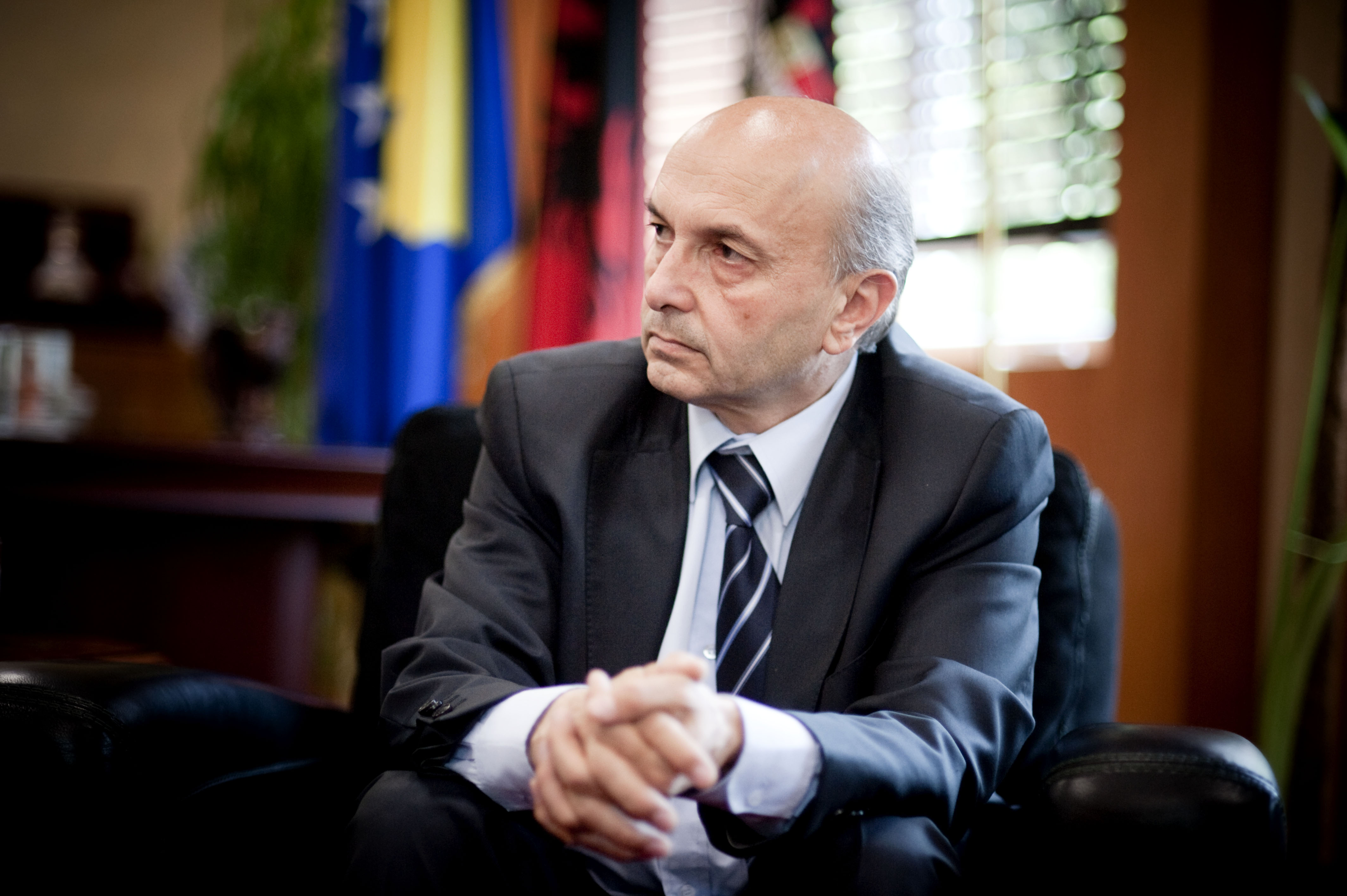 Mustafa mbledh LDK-në, diskutohet për emrat e udhëheqjes