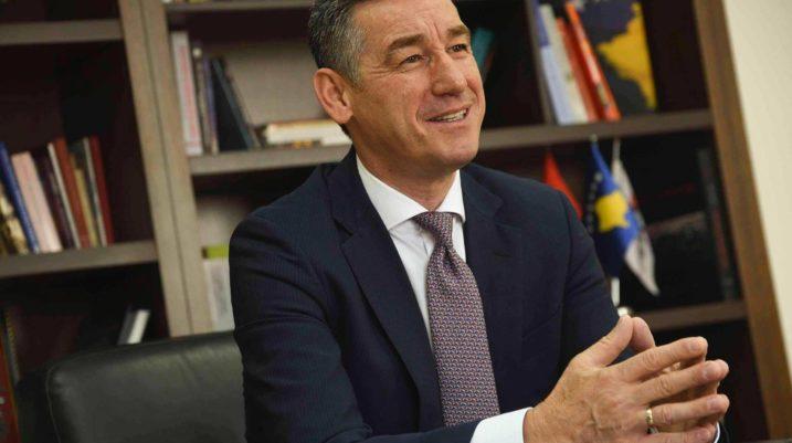 Veseli para veteranëve të UÇK-së: Do ta transformojmë Kosovën në një vend të sundimit të plotë të ligjit