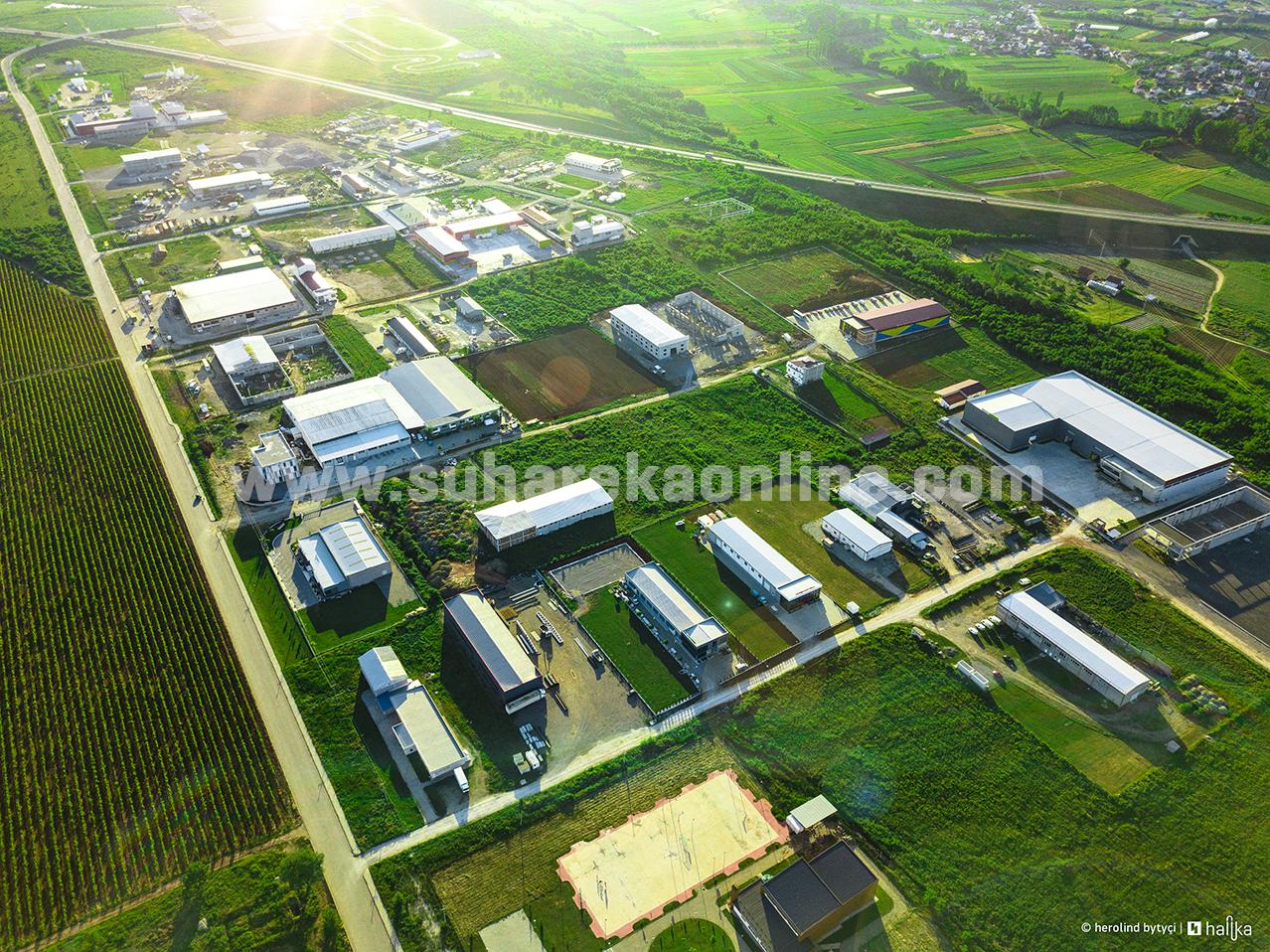 Firma vazhdon ta shfrytëzojë pronën komunale, Komuna e Suharekës nuk i'a tarifon taksën vjetore
