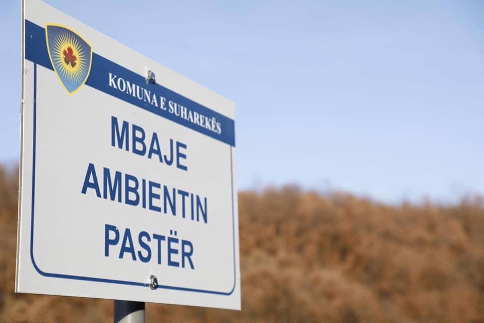 Ta pastrojmë Kosovën: Komuna e Suharekës në 2 muajt e fundit nuk i raportoi gjobat për ndotësit e mjedisit