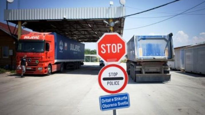 Dogana mbledh miliona euro të hyra