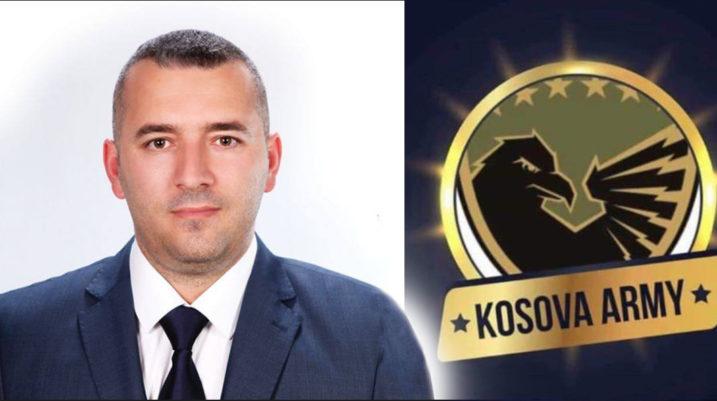 URIME USHTRIA KOSOVË!