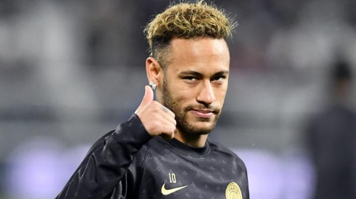Real Madridi në Paris për Neymar-in
