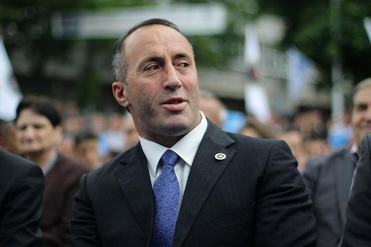 Edhe pse Haradinaj e çojë veten në Gjykatën Kushtetuese, ajo s'i përgjigjet  edhe një muaj