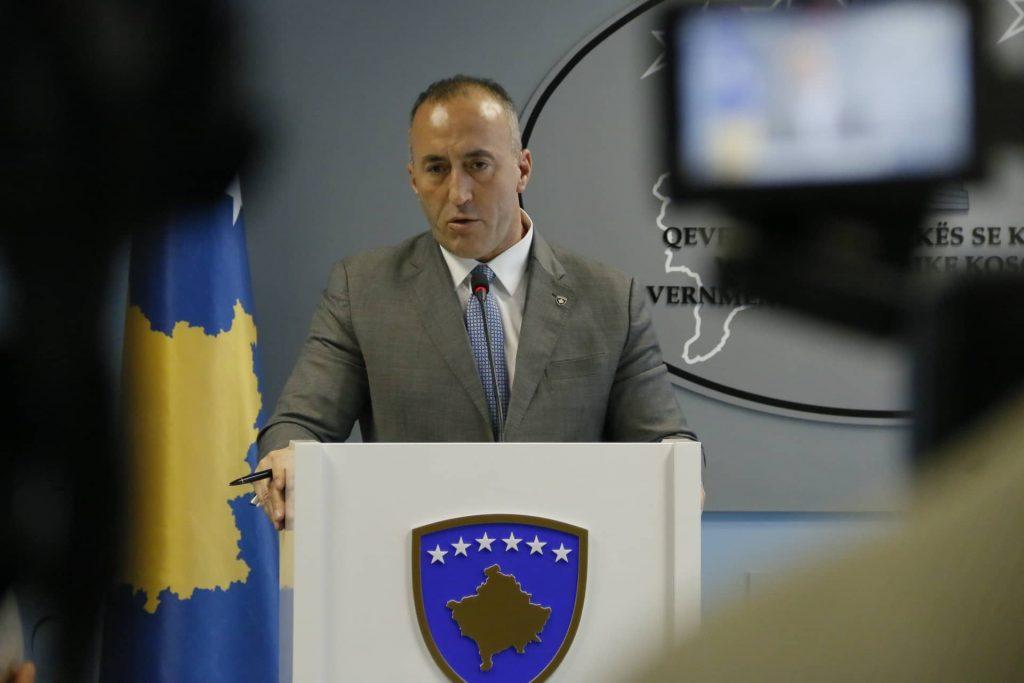 Kosova në kaos, Qeveria e dorëhequr vazhdon të marr vendime