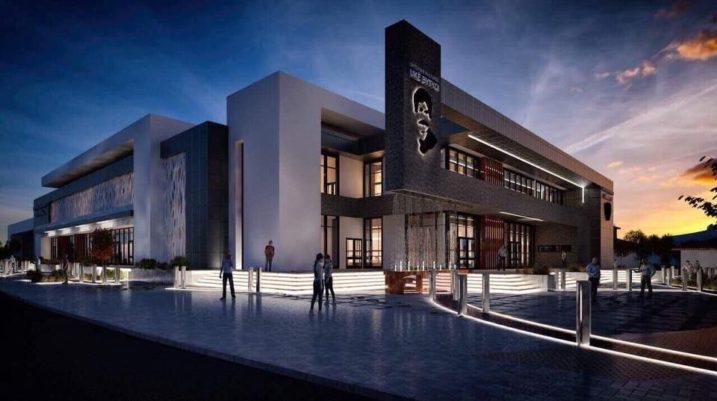 [DOKUMENT] Muharremaj kërkon ndërtimin e Shtëpisë së Kulturës brenda 90 ditëve