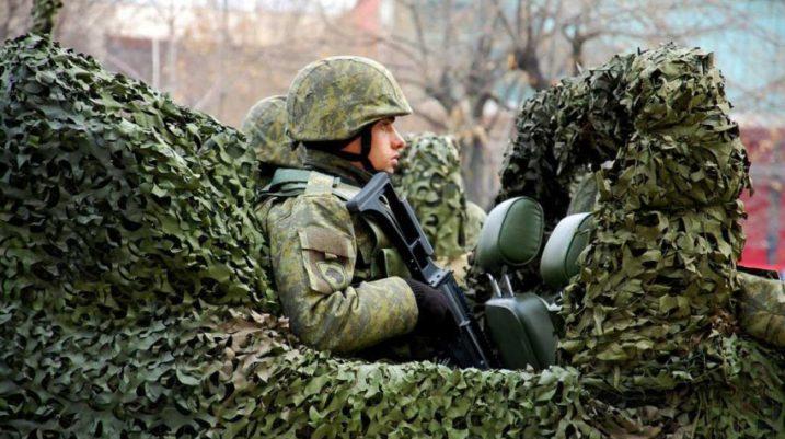 Ngecjet, drejt transformimit të FSK-së në Ushtri