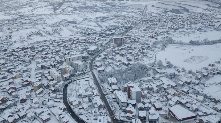 Paralajmërohen reshje të borës më 19 nëntor në Kosovë
