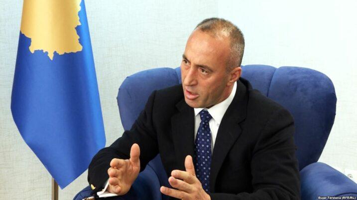 Reagon Kryeministri Haradinaj, pasi u tha se s'ka viza