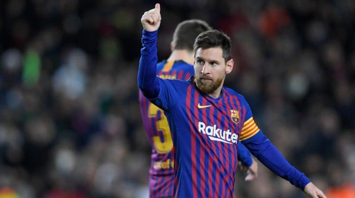 Messi i lirë të largohet nga Barça, babai i tij takohet me Inter Miami
