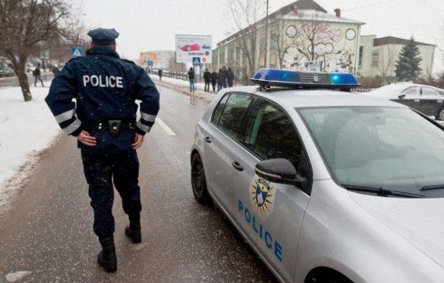 E mërkura në Kosovë përmbyllet me 40 aksidente trafiku,16 persona të lënduar