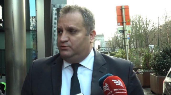 Kjo është data e zgjedhjeve, flet Shpend Ahmeti