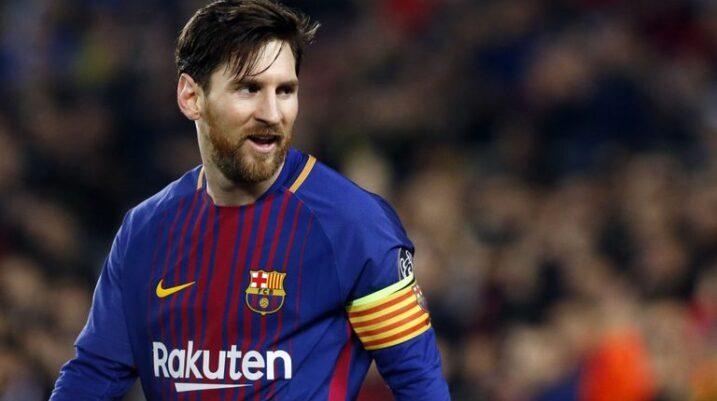 Messi: Juventus, kërcënim në objektivin tonë për Champion