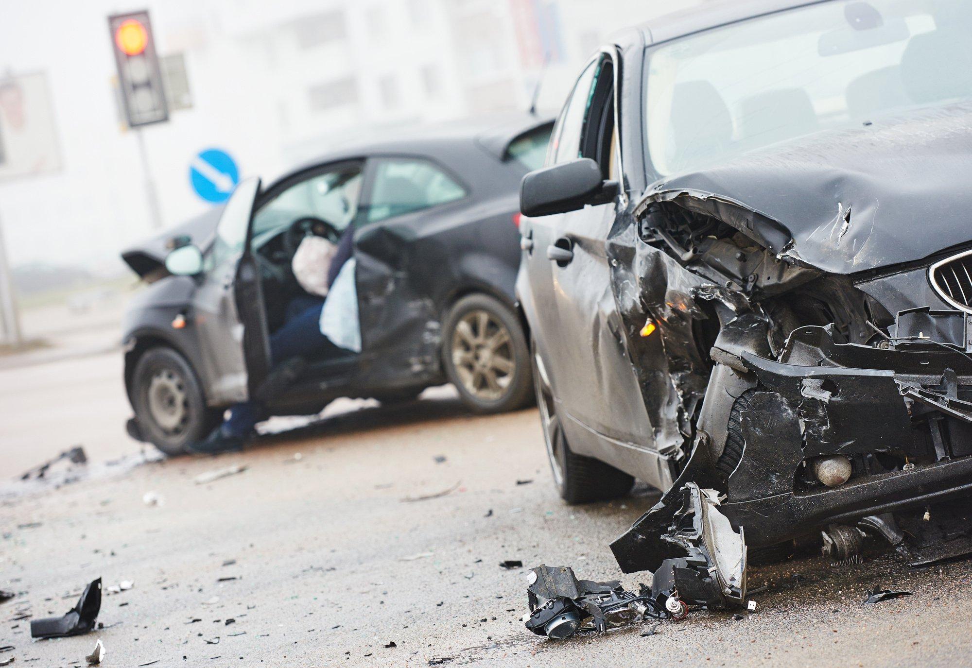 Vetëm të hënën, 42 aksidente trafiku dhe 1286 gjoba në Kosovë