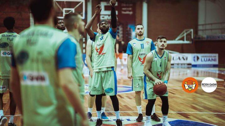 KB Ylli shënon fitore ndaj Teutës së Durrësit