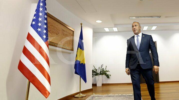 Haradinaj: Nuk do të ndalem që ta mbajë Serbinë jashtë Kosovës