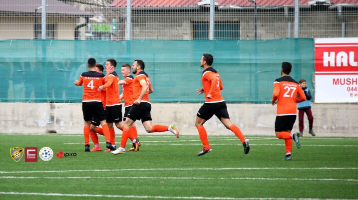 Nesër FC Ballkani pret KF Dritën