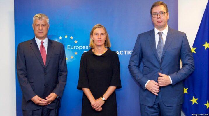 Parashikimet e gabuara për marrëveshjen me Serbinë