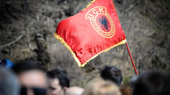 Veteranët kërcënojnë Qeverinë me protesta
