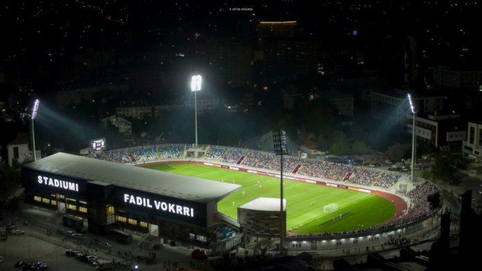 FFK njoftim të rëndësishëm për ndeshjen Kosovë – Angli