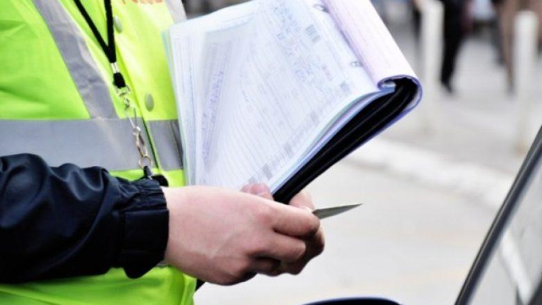 Raporti 24 orësh nga Policia e Kosovës, të martën 42 aksidente dhe 1380 gjoba