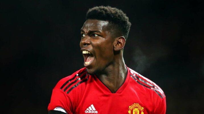 Tronditet Manchesteri, Pogba konfirmon largimin e tij nga 'Old Trafford'
