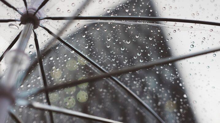 Vranët, shi e bubullima ky është moti sot në Suharekë