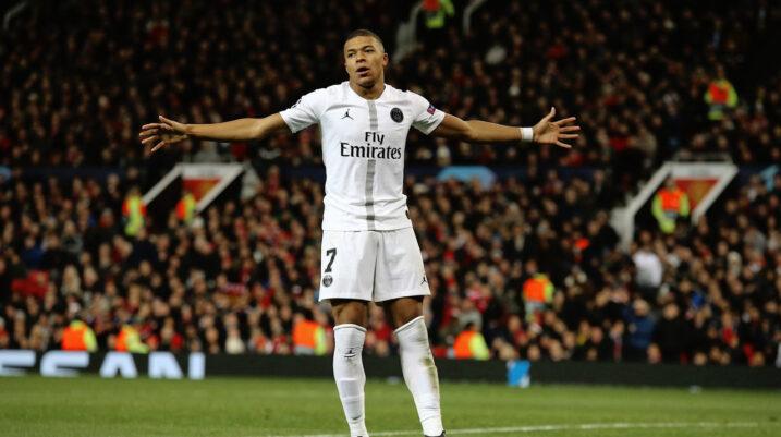 Mbappe: Real Madridi do të presë për mua