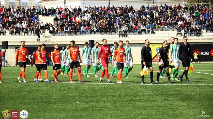 Nesër ndeshja tjetër e madhe e FC Ballkanit