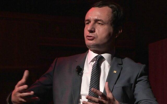 Albin Kurti: Sportin duhet bërë kulturë të popullsisë