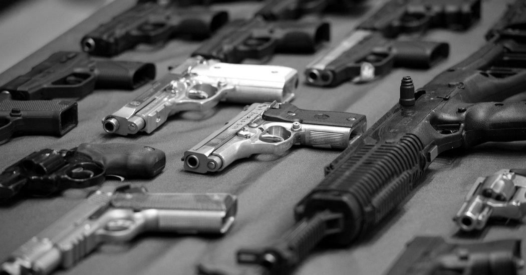 Përdorimi i armëve: Kosova në vendin e 17 në botë