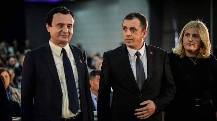 Salih Zyba i 25-ti në listën e më të votuarëve të Lëvizjes Vetëvendosje