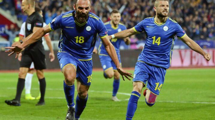 Sulmuesi Kosovar, Muriqi kërkohet nga një ekip i famshëm spanjoll