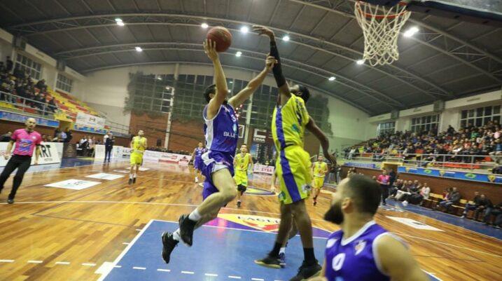 Suharekë: FBK gjatë javës do të bëjë përzgjedhjen e basketbollistëve për kampin nacional