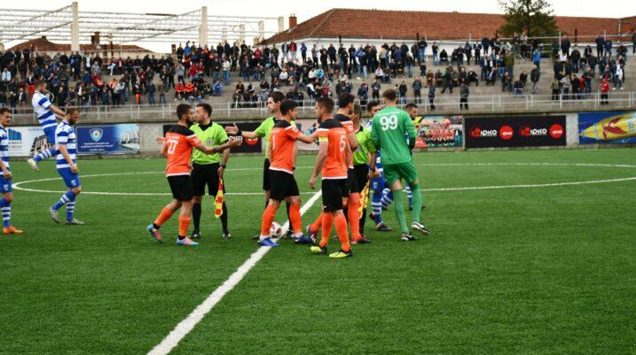 Të premtën FC Ballkani kundër SC Gjilanit
