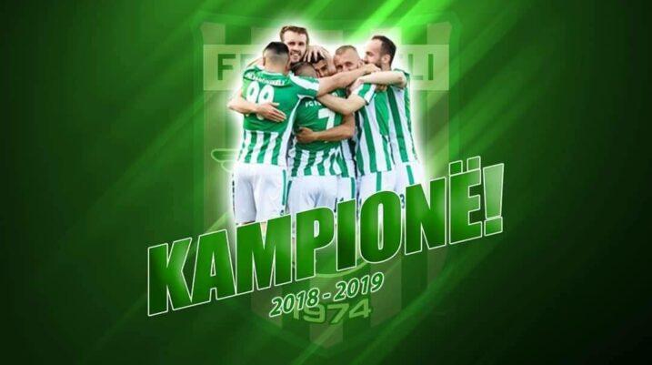 FC Ballkani uron Feronikelin për shpalljen kampion i Kosovës në futboll