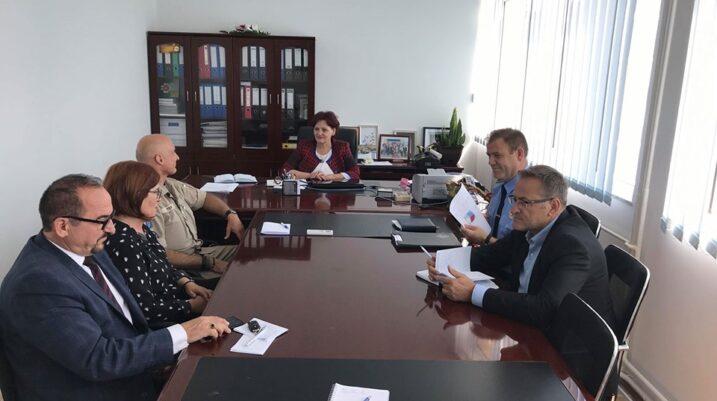 Suharekë: Brenda javës, 15 persona të arrestuar