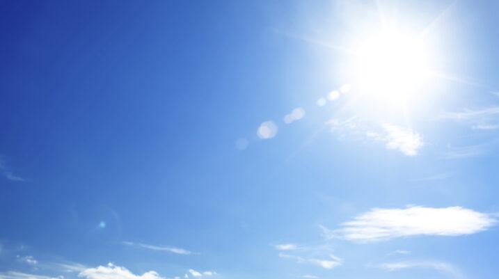 Temperaturat deri në 31 gradë, moti sot në Suharekë