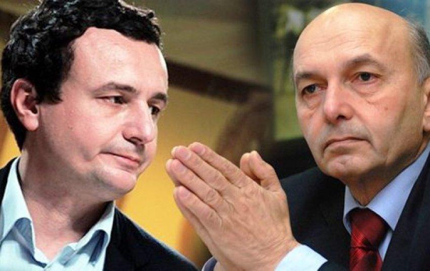 Edhe një deputet i VV'së i lutet LDK'së për koalicion e Albinin Kryeministër