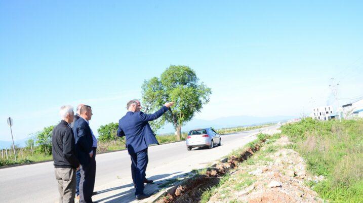 [DOKUMENT] Auditori: Komuna e Suharekës vonesa në projekte, nga 30 ditë të parapara në 8 muaj