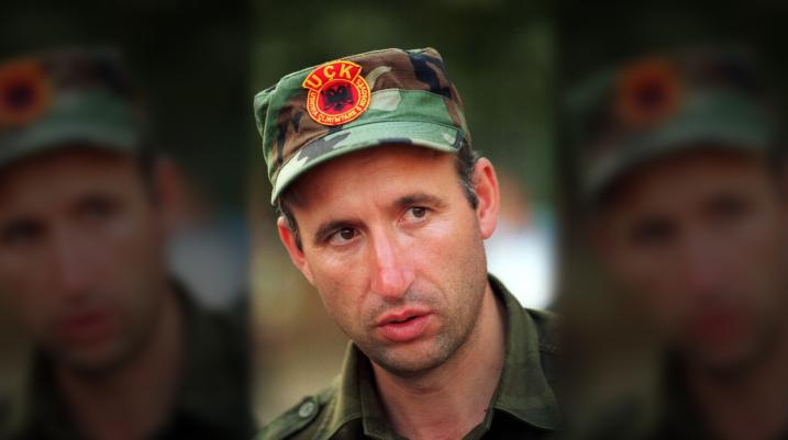 Komandant Drini, ti ishe dhe shkove faqe bardh, hijenat që të vranë – ja nxinë faqen Kosovës