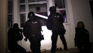 Policia zbulon dhe arreston dy grupe të hajnave në Prizren