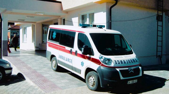 40 mijë euro për autoambulancën e QKMF-së në Suharekë