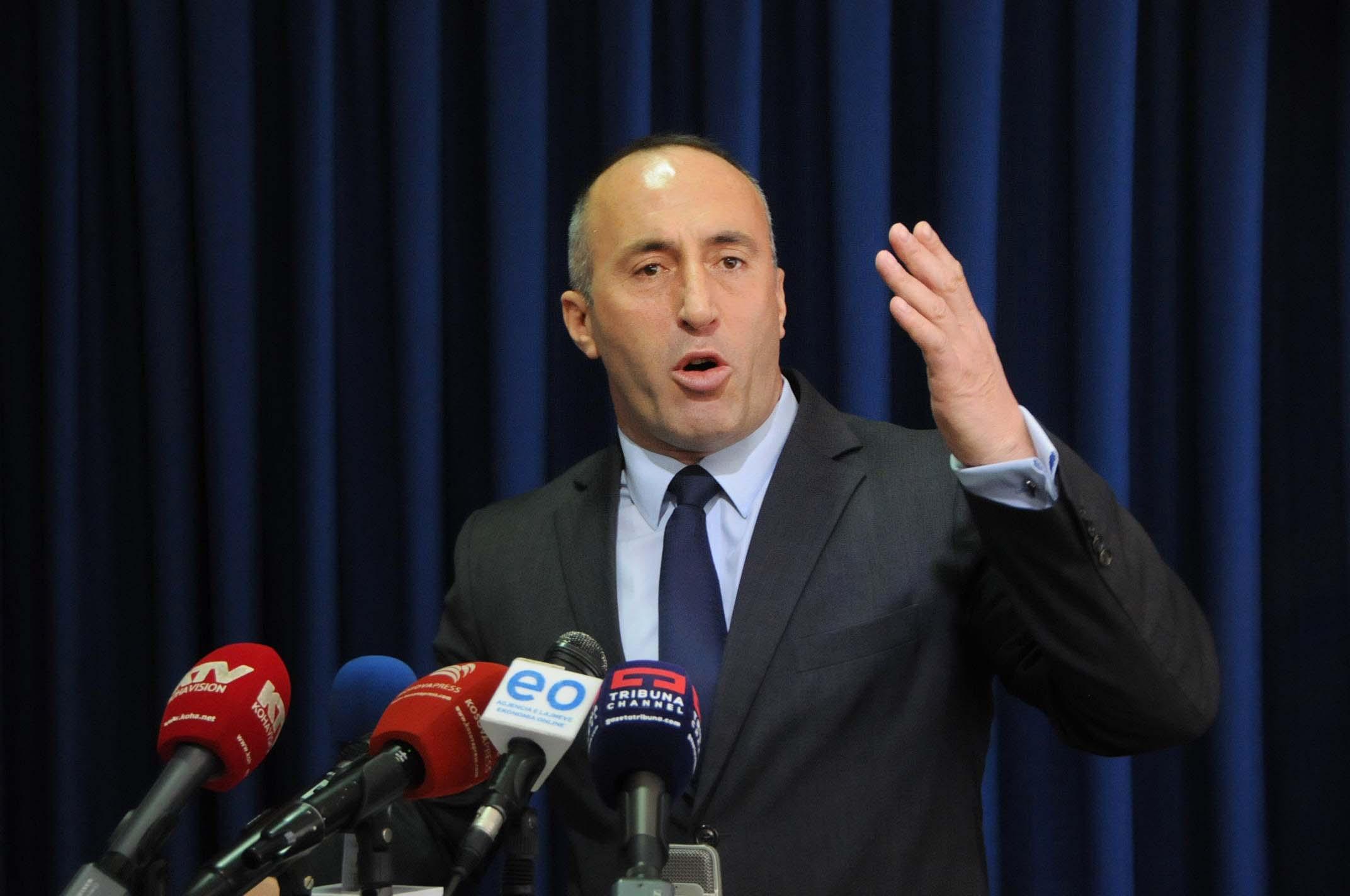 Haradinaj pozitiv ndaj ftesës së Isa Mustafës, flasin zyrtarët e AAK-së