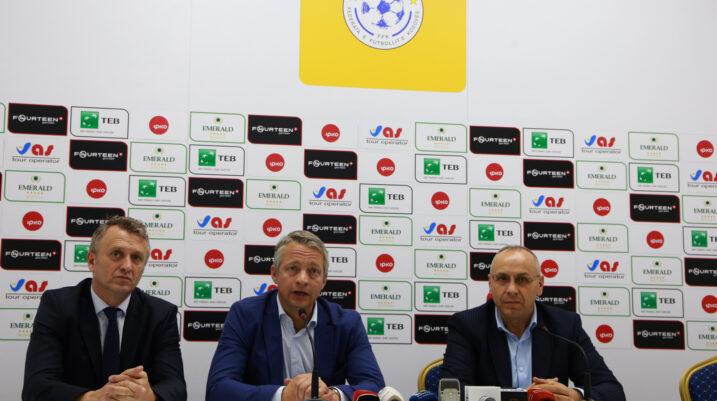 UEFA i jep mbështetje të plotë projekteve dhe zhvillimit të FFK-së