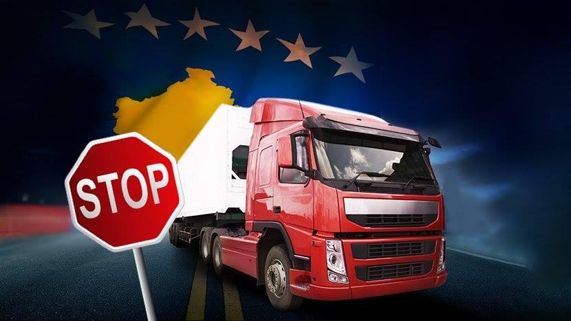 Zyrtare: Kosova i vendos taksë Maqedonisë Veriore