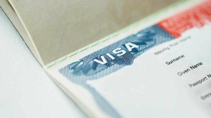 A u harruan premtimet për heqjen e vizave?